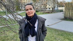 Mirjam Kalland har ägnat sitt liv åt barnskydd i olika roller i samhället.
