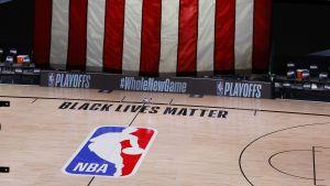 Natten till torsdag spelades det spelades inga NBA-matcher.
