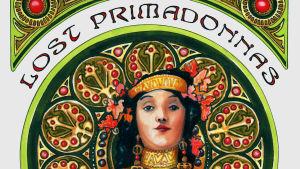 Teatergruppen Lost Primadonnas visar pjäsen Lost Primadonnas på Kulturhuset Karelia i Ekenäs.