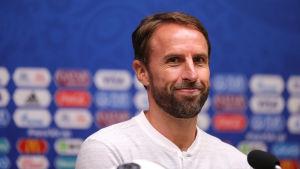 Gareth Southgate vill låta alla sina spelare spela i VM.