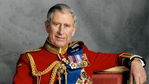 Prins Charles när han fyllde 60 år.