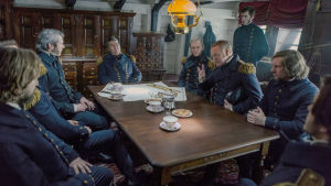Tv-serien The Terror.