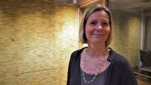 Överinspektör Anna Lemström
