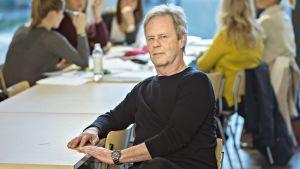 Professor Göran Djupsund