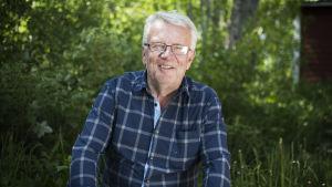 Regissören Sven Sid.