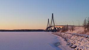 Replotbron i Korsholm.