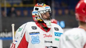 Stefan Steen i Vasa Sport.