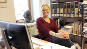 Mari Koli leder Schildts & Södderströms