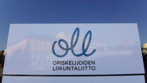 OLL:s logo.