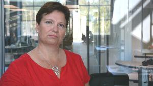 Sofia Ulfstedt är ny chef på Kårkulla.