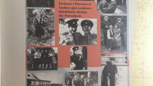 Neuvostoliittolaista Degerbyssä