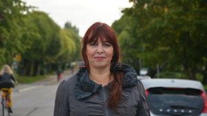 Marja-Riitta Vest från Viexpo