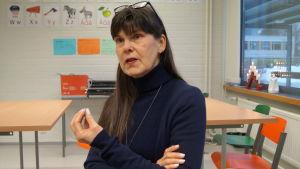 Monica Grankulla-Häggblom