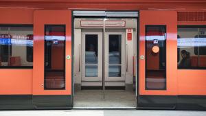 Metro asemalla