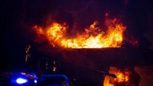 brand i åbo