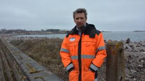 Björn Peltonen.