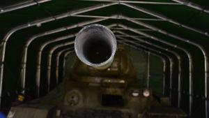 Pansarvagn