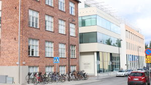 Campus Allegro Jakobstad