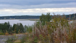 Majberget i Borgå.