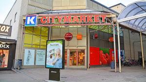 K-Citymarket i Borgå