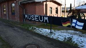 Museet vid vattentornet