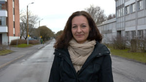 Demokratiforskare Marina Lindell