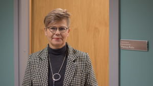 Patricia Rehn