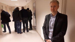 Niklas Jansson.