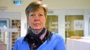 Aija Ström
