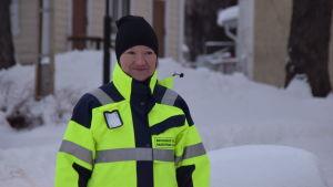 Piia Nordström.