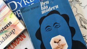Böcker av Christer Kihlman