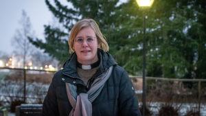 Camilla Ekholm