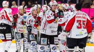 Vasa Sports spelare får den kommande säsongen sällskap av amerikanen Michael Parks.
