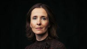 Profiilikuva MOT:n toimittajasta Hanna Takalasta.