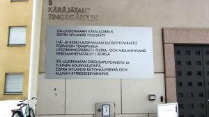Östra Nylands tingsrätt