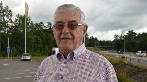 Mikael Westermarck.