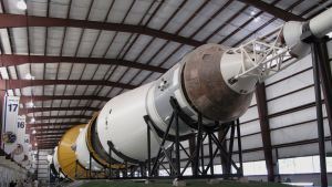 Saturnus V