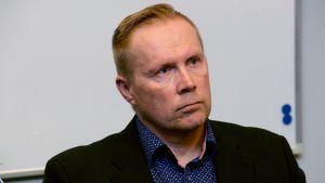 Förundersökninsgledare Kimmo Huhta-aho.