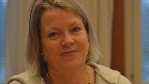 Tessa Jakobsson har en son med funktionsnedsättning.
