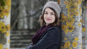 Matilda Sorkkila är docent vid Jyväskylä universitet.