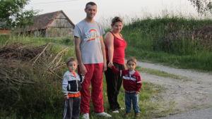 Återflyttade tidigare flyktingar
