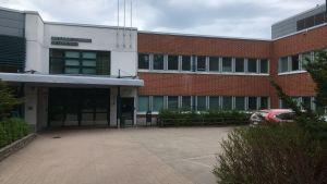 Mattlidens gymnasium