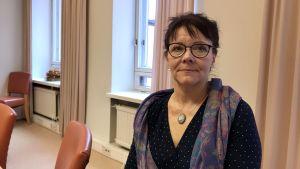 Marjo Hannu-Maja, Vasa stad.