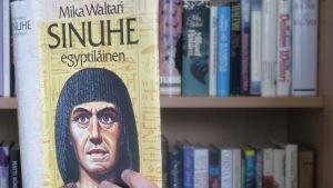 Mika Waltarin romaani Sinuhe egyptiläinen