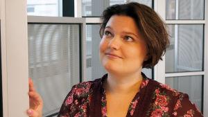 Heidi Harju - Luukkainen, mångkulturell, pisa, universitetslektor