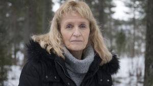Marianne Pekola-Sjöblom, Kuntaliiton tutkimuspäällikkö.