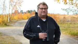 Marko Pohjoismäki.