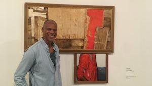 Den afro-amerikanske fotografen och konstnären Todd Gray