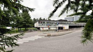 barnsjukhuset