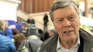 Rainer Nyberg